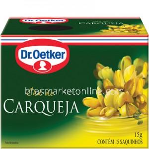 Dr.Oetker Cha de Carqueja 15g