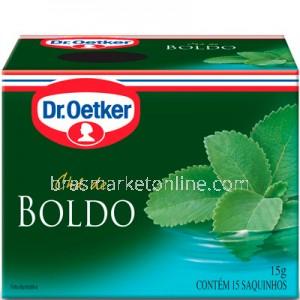 Dr.Oetker Cha de Boldo 10g
