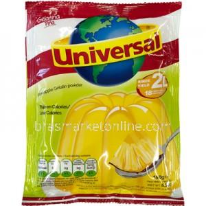 Universal Gelatina - PIÑA (Abacaxi) 150g