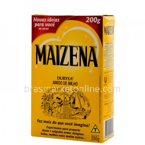 Duryea Maizena Amido de Milho - 200g
