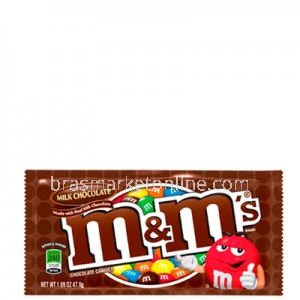 m&m´s Milk Chocolate 40g