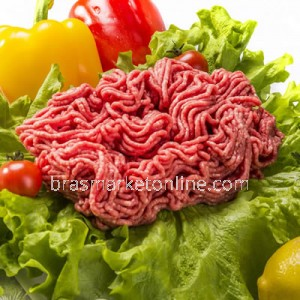 Carne moída 1kg - COD. 8253