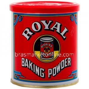 Fermento em Pó 226g Royal