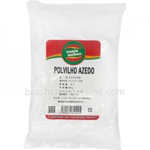 Mais Sabor Polvilho Azedo - 500g