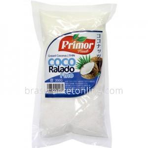 Primor Foods Coco Ralado Fino 200g