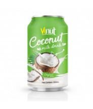 Coconut Milk Drink  330ml Vinut