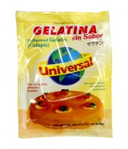 Universal Colapiz - Gelatina sem Sabor 20g
