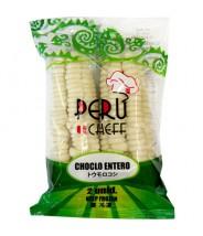 Peru Cheff Choclo Entero 500g - CONGELADO