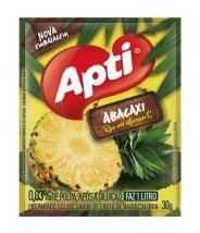 Suco em Pó de Abacaxi 30g Apti