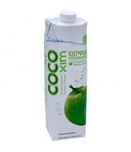 Coconut Water 100% Pure 1L Cocoxim