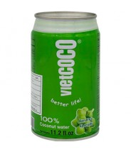 Coconut Water 330ml Viet Coco