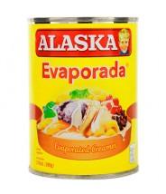 Evaporada Evaporated Creamer 370ml Alaska