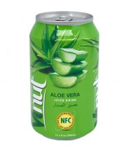 Aloe Vera Juice Drink 330ml Vinut