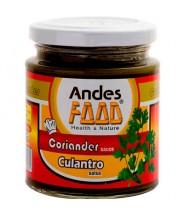 Andes Food Culantro Salsa 220g