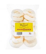 Biscoito de Polvilho Argola 100g Artesanal Sweets