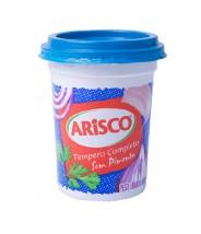 ARISCO Tempero SEM Pimenta - 300g