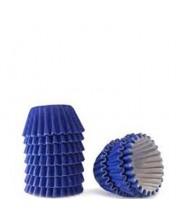 Forminha de Papel Azul Esc. N6 200Un. Bax