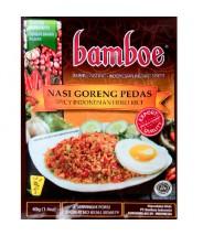 Nasi Goreng Pedas 40g Bamboe