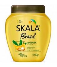 Bomba de Vitaminas Banana 1000g Skala