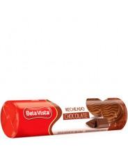 Biscoito Recheado Chocolate 130g Bela Vista