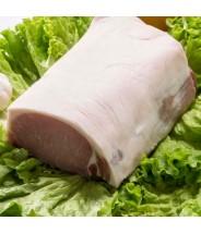 Bisteca de Porco sem Osso em Bloco -  Preço por kg COD.8162