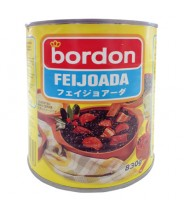LATA - BORDON Feijoada - 830g