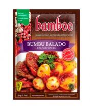 Bumbu Balado 50g Bamboe