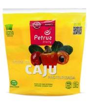 Polpa de Caju 400g Petruz Fruit