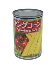 Baby Corn 420g Yangucoun