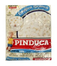 Canjica Branca 500g - PINDUCA