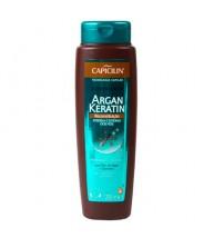 Capicilin Condicionador Argan Keratin Reconstituição 250ml