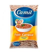 Feijao Carioca 1kg Camil