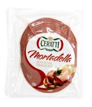 CERATTI - Mortadela Fatiada 118g