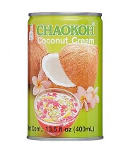 Coconut Cream 400ml Chaokoh