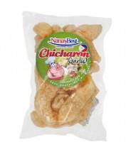 Pururuca Chicharon Garlic 60g Nanay Best