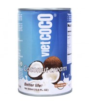 Coconut Cream 400ml Viet Coco