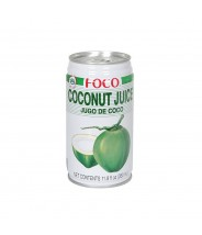 Foco - Coconut Juice 350ml
