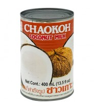 Coconut Milk 400ml Chaokoh