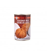 Foco - Coconut Milk 400ml