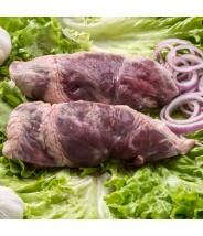 PEÇA - Coração de Boi (Limpo ) ( Peça 1~2.5kg ) Preço por kg COD.84