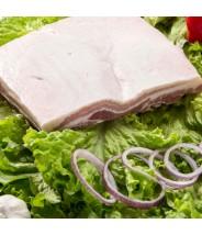 Costela de Porco sem Couro e sem Osso em Bloco -  Preço por kg COD.8175