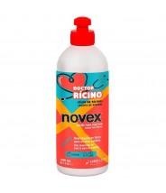 Creme de P/ Pentear Doctor Ricino 300ml Novex