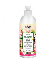Creme p/ Pentear Oleo de Coco 300g Novex