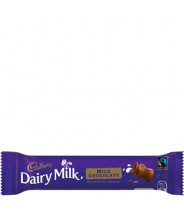 Chocolate Dairy Milk 50g Cadbury