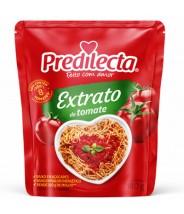 Extrato de Tomate 140g Sachê Predilecta