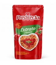 Extrato de Tomate 340g Sachê Predilecta