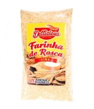 Farinha de Rosca  Fina 300g Dellicious