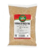 Farinha de Rosca 400g Mais Sabor