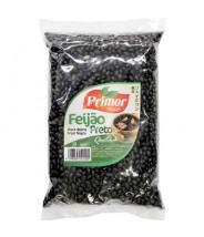 Feijão Preto 1kg Primor