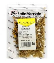 Flor de Camomila 5g Latin Yamato